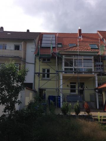MFH | Schwetzingen